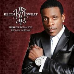 Keith Sweat (Кит Суэт): Harlem Romance: The Love Collection