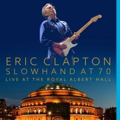 Eric Clapton (Эрик Клэптон): Live At The Royal Albert Hall