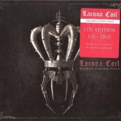 Lacuna Coil (Лакуна Коил): Broken Crown Halo