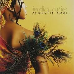 India Arie (Индиа Ари): Acoustic Soul