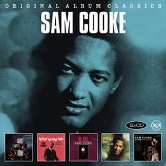 Sam Cooke: Original Album Classics