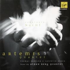 Artemis Quartet (Артемис Квартет): Verklarte Nacht/Sonate Op.1