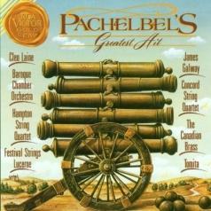 J. Pachelbel (Иоганн Пахельбель): Greatest Hit: Canon In D