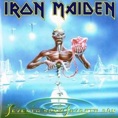 Iron Maiden: Seventh Son Of A Seventh Son
