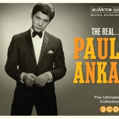Paul Anka (Пол Анка): The Real...Paul Anka