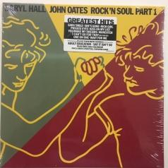 Daryl Hall (Дэрил,Холл): Rock N Soul Part 1