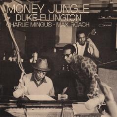 Duke Ellington (Дюк Эллингтон): Money Jungle