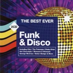 The Best Ever: Funk And Disco