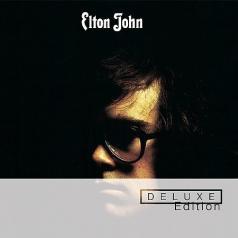 Elton John (Элтон Джон): Elton John