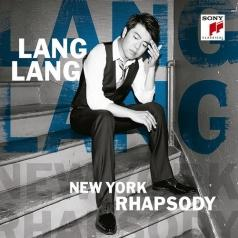 Lang Lang (Лан Лан): Lang Lang: New York Rhapsody