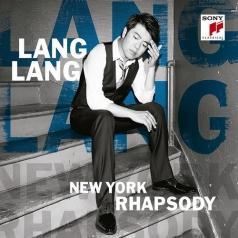 Lang Lang (Лан Лан): Lang Lang: New York Rhapsody
