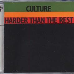 Culture: Harder Than The Rest