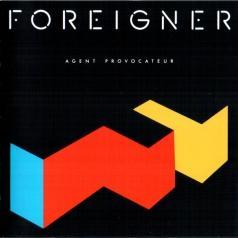 Foreigner (Форейне): Agent Provocateur/Remaster