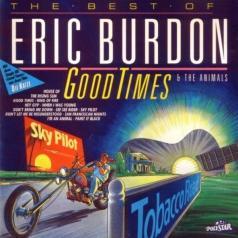 Eric Burdon (Эрик Бёрдон): Good Times