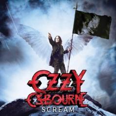 Ozzy Osbourne (Оззи Осборн): Scream