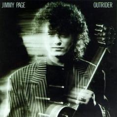 Jimmy Page (Джимми Пейдж): Outrider