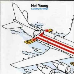 Neil Young (Нил Янг): Landing On Water