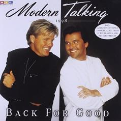 Modern Talking (Модерн Токинг): Back For Good - The 7Th Album