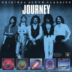 Journey: Original Album Classics