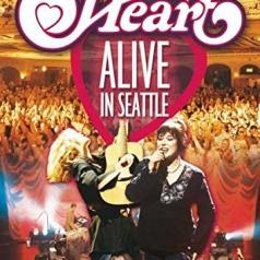 Heart (Хеарт): Alive In Seattle