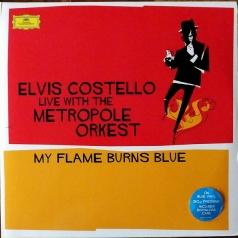 Elvis Costello (Элвис Костелло): My Flame Burns Blue