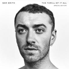 Sam Smith (Сэм Смит): The Thrill Of It All