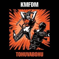 KMFDM (Кейн Мерхайт Фюр Ди Митлеид): Tohuvabohu