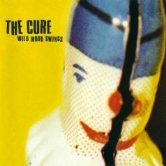 The Cure: Wild Mood Swings