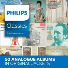 Philips Classics - The Stereo Years