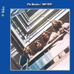 The Beatles (Битлз): 1967-1970
