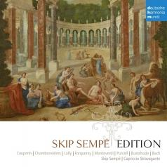 Skip Sempe (Скип Семпе): Skip Sempe Edition