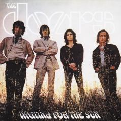 The Doors (Зе Дорс): Waiting For The Sun (40Th Anniversary)
