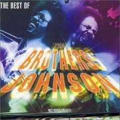 The Brothers Johnson: The Best Of