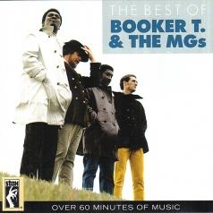 Booker T & The MG's (Букер Ти Зе Эм Джи): The Best Of
