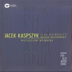 Ilya Gringolts (ИльяГрингольц): Violin Concerto & Symphony No. 4