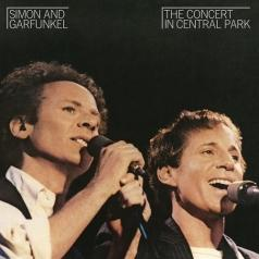 Simon & Garfunkel: The Concert In Central Park