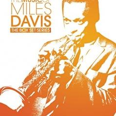 Miles Davis (Майлз Дэвис): The Music Of Miles Davis