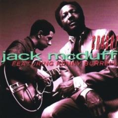 Jack McDuff (Джек Макддаф): Crash!
