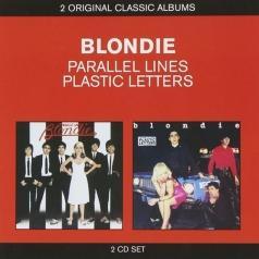 Blondie (Блонди): Lines/ Plastic Letters