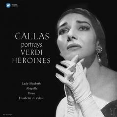 Maria Callas (Мария Каллас): Callas portrays Verdi Heroines