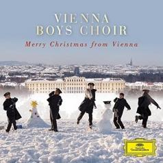 Vienna Boys Choir (Венский хор мальчиков): Merry Christmas From Vienna