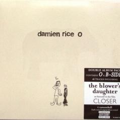 Damien Rice (Дэмиен Райс): O