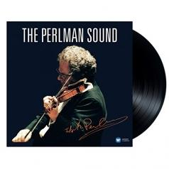 Itzhak Perlman (Ицхак Перлман): The Perlman Sound