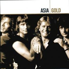 Asia (Азия): Gold