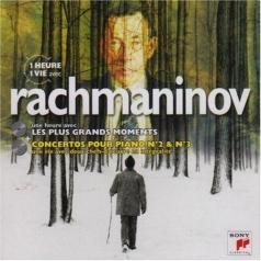 Sergei Rachmaninoff (Сергей Рахманинов): Une Heure Une Vie - Rachmaninov