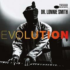 Lonnie Smith (Лонни Листон Смит): Evolution