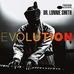 Lonnie Smith (Лонни Листон Смит): Evolution