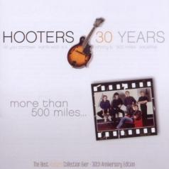 The Hooters (Зе Хоотерс): More Than  500 Miles
