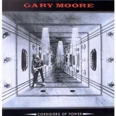 Gary Moore (Гэри Мур): Corridors Of Power