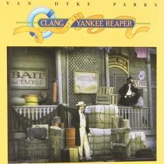 Van Dyke Parks (Ван Дайк Паркс): Clang Of The Yankee Reaper